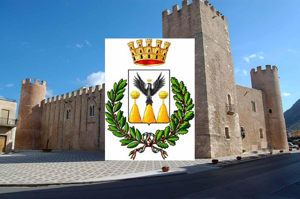 Alcamo castello
